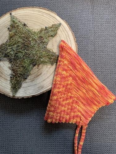 Makerist - Waldwichtelmütze als Pixi - Strickprojekte - 2