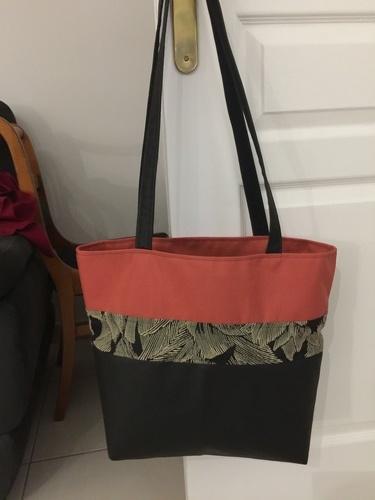 Makerist - Caba de taille moyenne pratique  - Créations de couture - 1