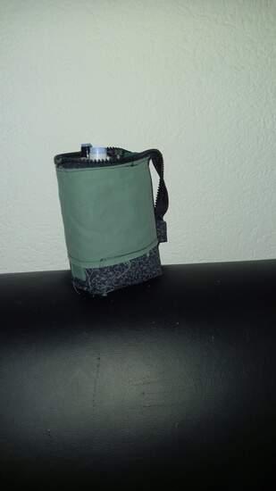 Makerist - Pop Up Stifte Etui  - 1