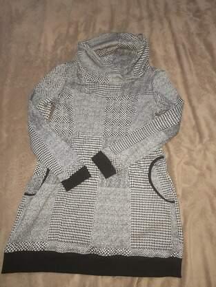 Makerist - Sweat robe - 1