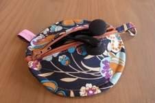 Makerist - Kleine Kopfhörertasche - 1