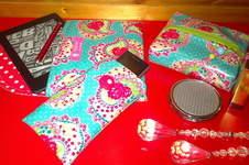 Makerist - Kleine Handtaschenbegleiter  - 1