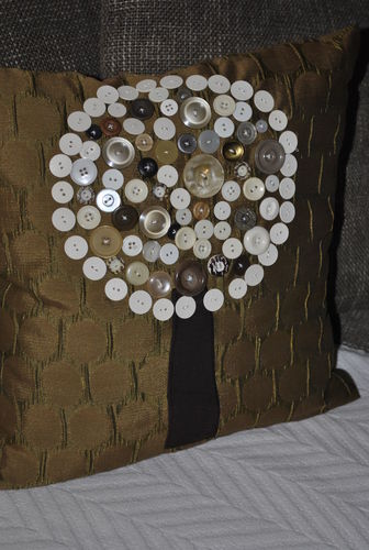 Makerist - Knopf Baum - Nähprojekte - 1