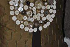 Makerist - Knopf Baum - 1