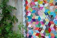 Makerist - Couchquilt - 1