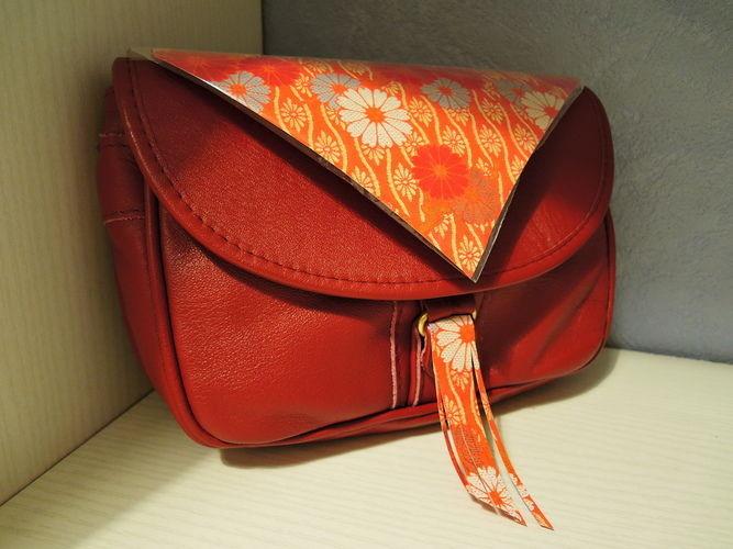 Makerist - Tasche mit Wechselklappe - DIY-Projekte - 1
