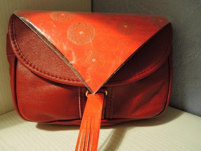 Makerist - Tasche mit Wechselklappe - DIY-Projekte - 3