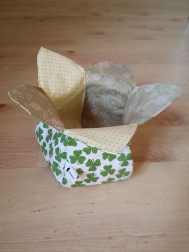 Makerist - Blütenutensilo - Nähprojekte - 1