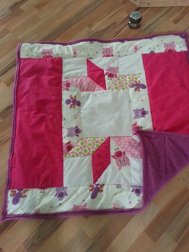 Makerist - patchwork - Nähprojekte - 1