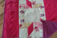 Makerist - patchwork - 1