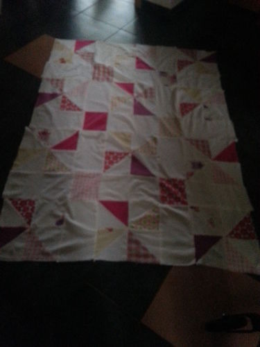 Makerist - patchwork - Nähprojekte - 2