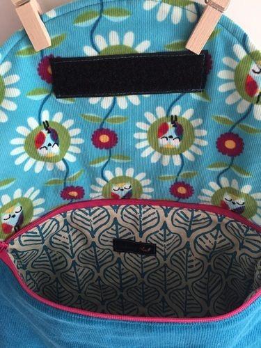 Makerist - Kosmetiktasche für Mädchen - Nähprojekte - 2