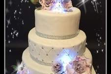 Makerist - Wedding cake Princessa  - 1