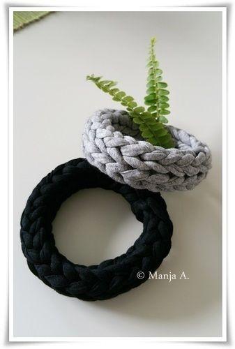 Makerist - Armreifen, von Nina - Strickprojekte - 1