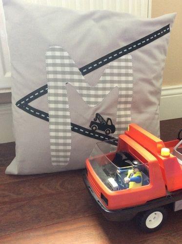 Makerist - Ich will Abschleppwagenfahrer werden!  - Nähprojekte - 1