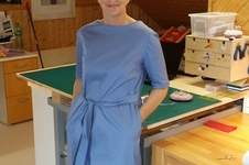 Makerist - Kleid Eve  - 1