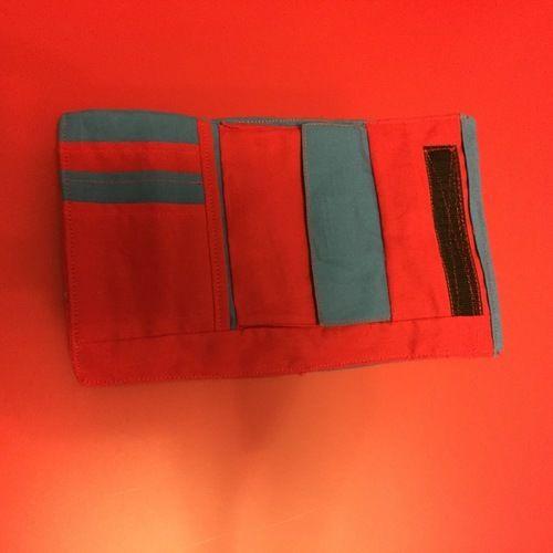 Makerist - Tasche mit Portmonnaie - Nähprojekte - 3