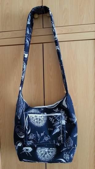 Makerist - Tasche für jeden Tag - 1