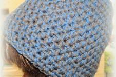 Makerist - Mein 2. Mütze im Boshi Stil - 1