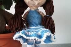 Makerist - kleine Lady - 1