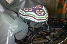 Makerist - Frühlingslaune Fahrradlaune - 1