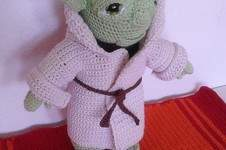 Makerist - Yoda - 1