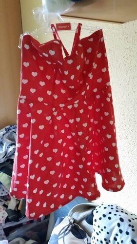 Makerist - Mädchenkleid - Nähprojekte - 3