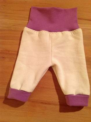 Makerist - babyhose - 1