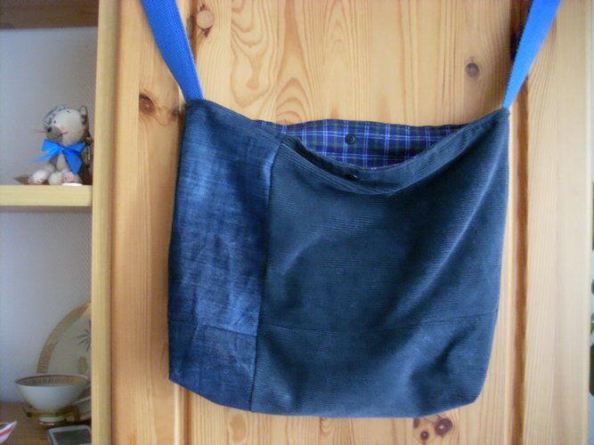 Makerist - Tasche   - Nähprojekte - 2