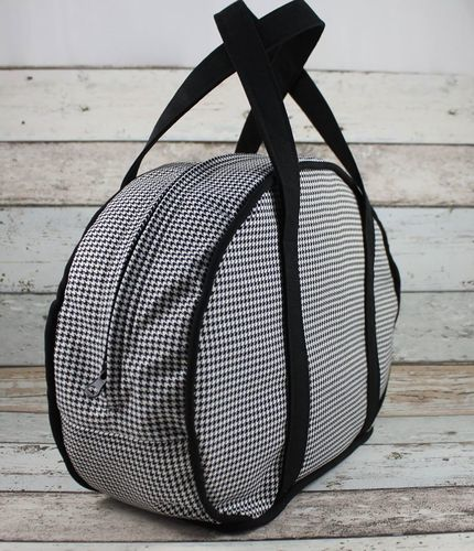 Makerist - Sophia Carry All nach Amy Butler - Nähprojekte - 1