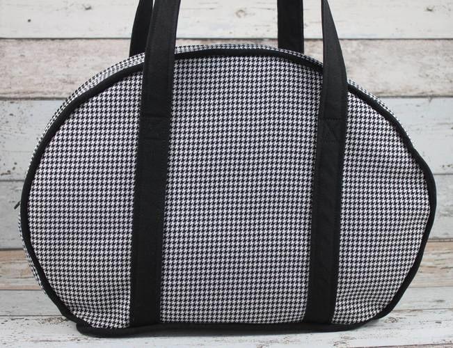 Makerist - Sophia Carry All nach Amy Butler - Nähprojekte - 2