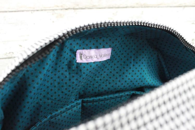 Makerist - Sophia Carry All nach Amy Butler - Nähprojekte - 3