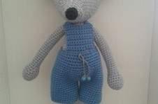 Makerist - Mäuschen - 100 % Baumwolle, Kinder - 1