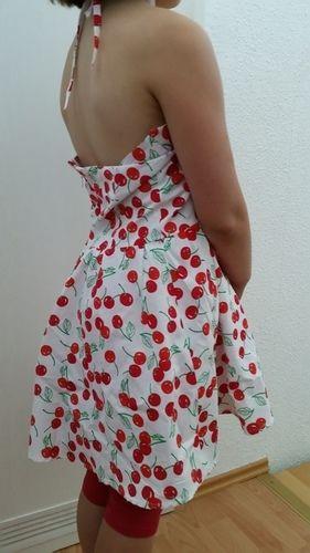 Makerist - Mädchenkleid - Nähprojekte - 2