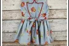 Makerist - C´est dimanche Roma Kid Dress - 1
