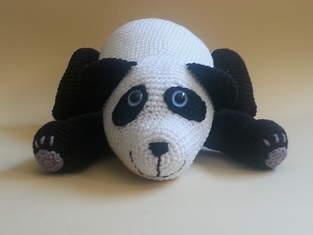 Panda Patrick