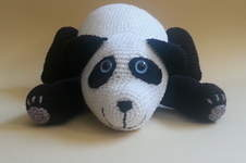 Makerist - Panda Patrick - 1
