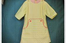 Makerist - retro Louisa Dress von Compagnie M. - 1