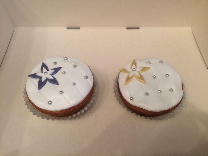 Makerist - Fondant Muffins :-) - Torten, Cake Pops und Cupcakes - 2