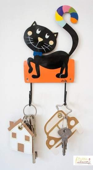 Makerist - Motiv Schlüsselanhänger - 1