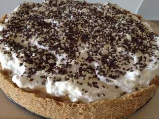 Makerist - Banoffee Pie - 1