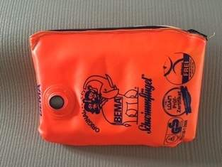 Makerist - Schwimmflügel Tasche - 1