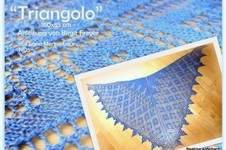 "Makerist - Lacetuche ""Triangolo"" - 1"