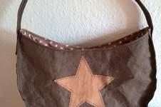 Makerist - Schultertasche aus SnapPap - 1