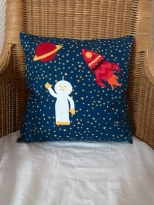 Makerist - Ich seh den Sternenhimmel.... - 1