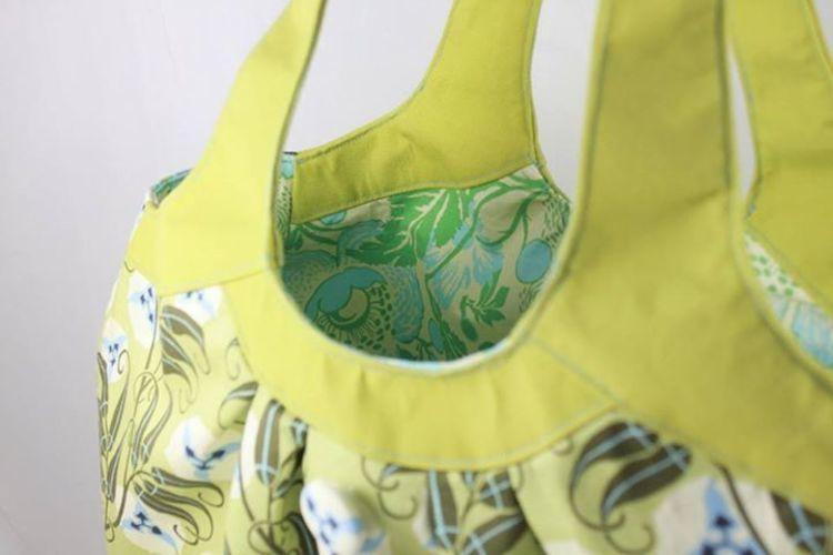 Makerist - groooße Tasche nach Amy Butler - Nähprojekte - 2