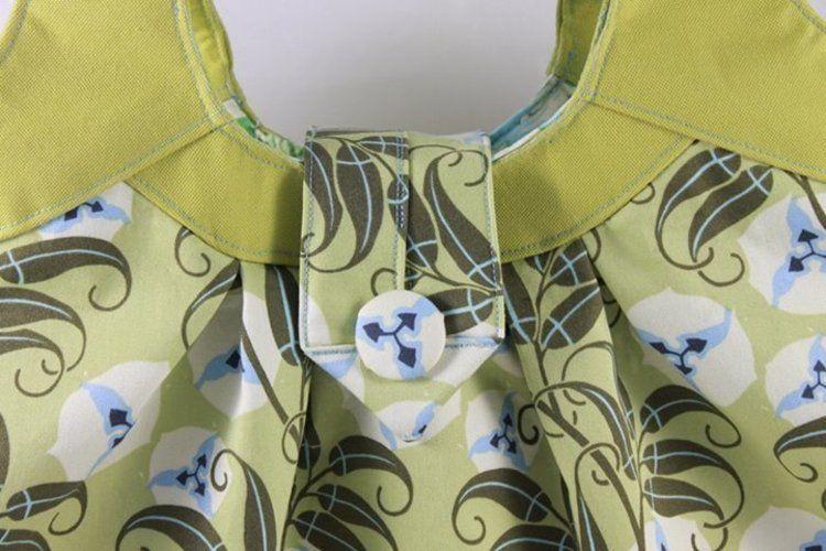 Makerist - groooße Tasche nach Amy Butler - Nähprojekte - 3