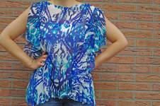 Makerist - Luftiges Sommershirt  - 1
