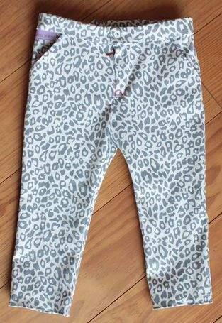 Makerist - Leo-Jeans für Mädchen - 1