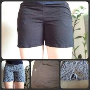 Makerist - Mika Shorts  - 1